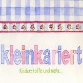 Kleinkariert - Textilien + Stoffe
