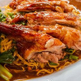 essen im alten china