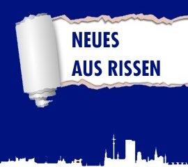 Neues aus Hamburg-Rissen